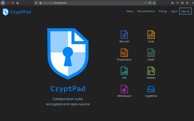 CriptPad