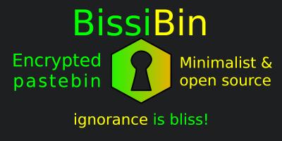BissiBin