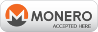Monero Accepted